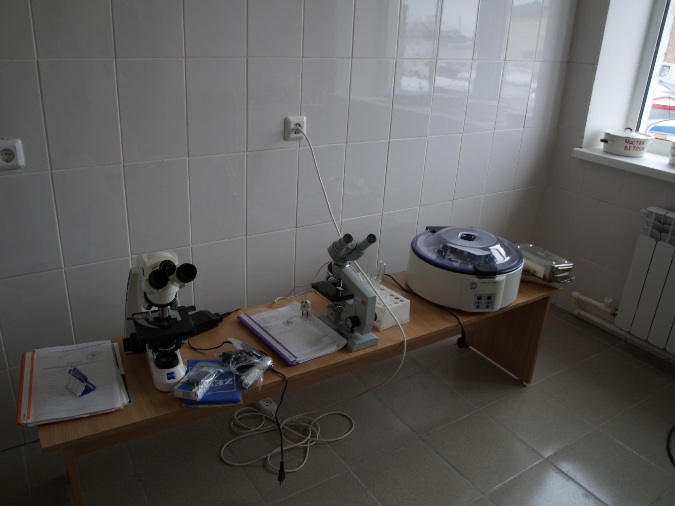 Набор врача общей практики 18 фотография