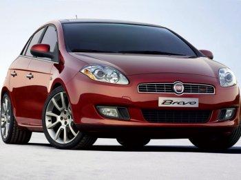 Fiat планирует построить свой завод в Санкт-Петербурге