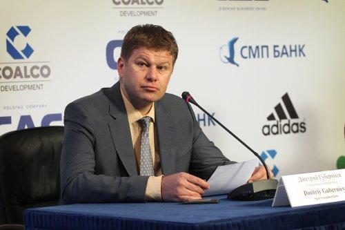 Сергей Соловейчик: «Чемпионат Европы в Челябинске станет лучшим в истории дзюдо»