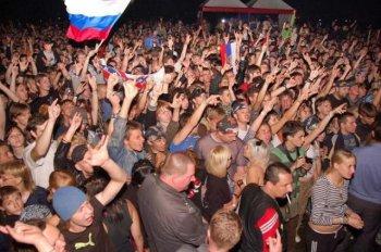 Челябинская администрация против… рокеров? Уральский рубеж-2012 под угрозой срыва
