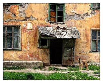 Челябинск: обратная сторона программы переселения из ветхого жилья
