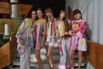 Модельеры одежды Челябинской области продемонстрируют свое мастерство