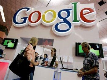 История компании google