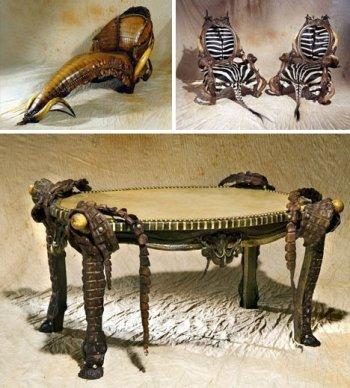 Выбираем мебель для кабинета руководителя