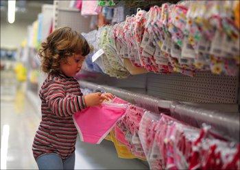 Еще несколько детских историй о правах потребителя