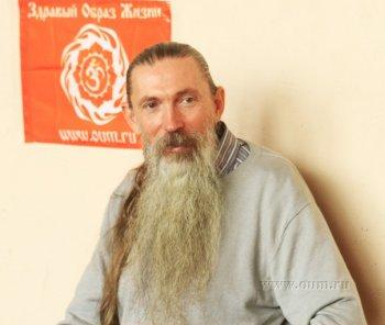 В Москве арестован известный просветитель, автор книг по ведической культуре Алексей Трехлебов