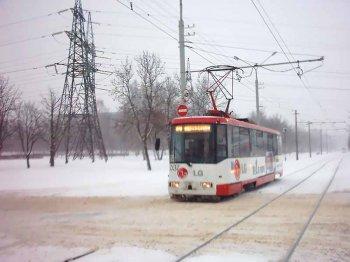 Челябинский городской транспорт сделают более удобным для жителей
