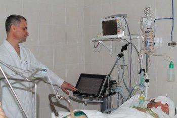 Реаниматологам Челябинска теперь не придется «дышать вручную» за своих пациентов