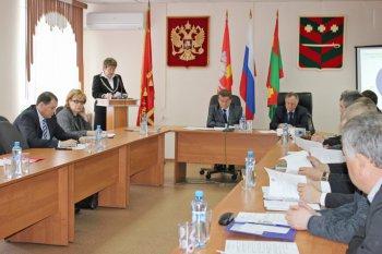 По мнению министра экономического развития Челябинской области, у Троицкого района есть вполне реальная перспектива перестать быть дотационным