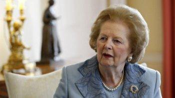 На похороны Маргарет Тэтчер были приглашены больше двух тысяч человек