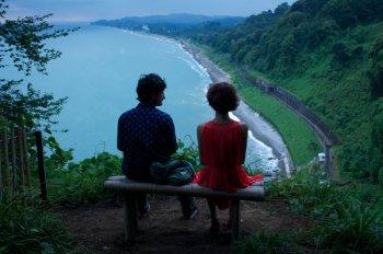 Любовь с акцентом в самом сердце Грузии
