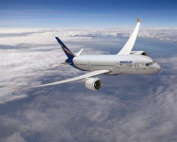 Пассажир Аэрофлота умер по пути из Москвы во Владивосток