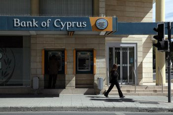 Кипр отложил решение вопроса по депозитам