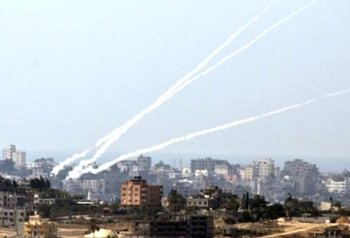 Израиль пострадал от ракет, запущенных с Синая: кто виноват?