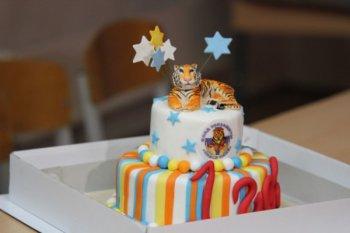 Уникальный челябинский Музей спасенных животных отпраздновал первый день рожденья