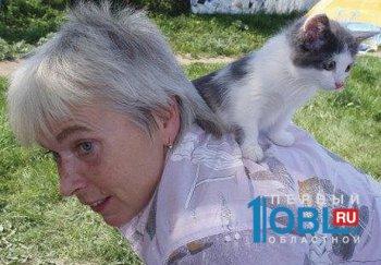 Организатор челябинского приюта для животных погибает от рака