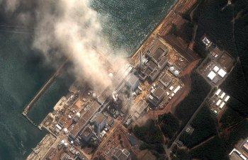Аварийная «Фукусима» опять сбоит