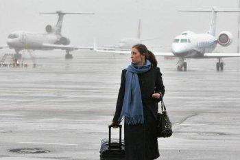 Из международного аэропорта «Челябинск» появились новые рейсы на север и юг России