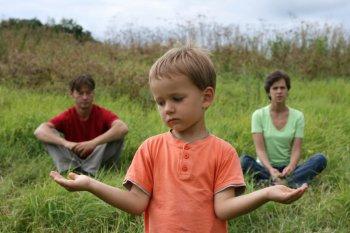 Как подготовить ребенка к разводу родителей