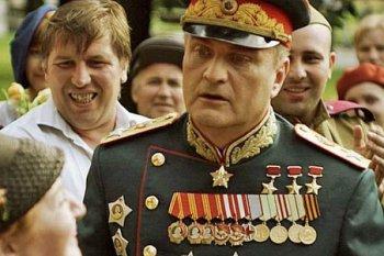 Сериал «Жуков» отмечен премией «Золотой орел»