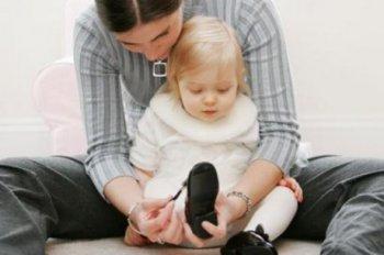 Сертификация детской обуви в Украине тормозит развитие производства