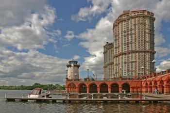 Элитное жилье в России