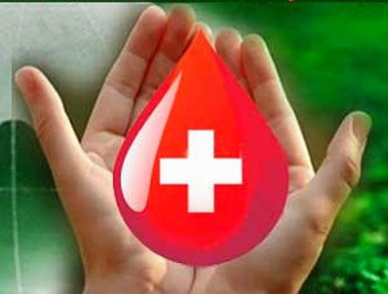 Во Всемирный день донора Челябинцам предлагают сдать кровь на Кировке