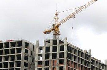 За прошедший год жилищное строительство в стране выросло практически на 27%
