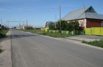 Села Челябинской области получат дороги из асфальта