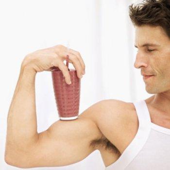 Новичкам о спортивном питании