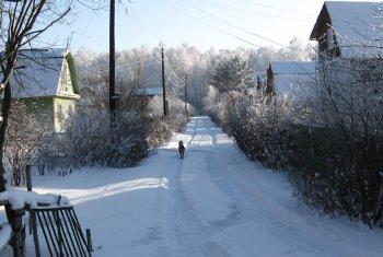 Подготовка дачной недвижимости к зиме
