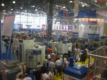 Металлообработка. Новое оборудование и технологии на выставке в Челябинске