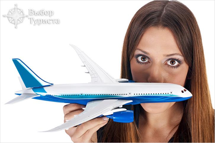 Почему у стюардесс проблемы с гинекологией