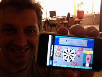Учимся скачивать игры на iPhone