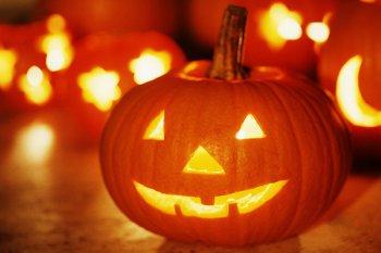 10 ужасов Хэллоуина
