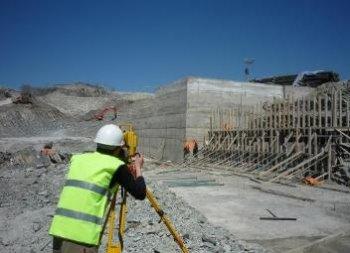 Инженерные изыскания: исследование природных условий участка