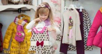 В Челябинске успешно прошла неделя детской моды