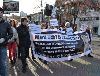 Антимеховой марш: для Челябинска – это поистине грандиозное событие