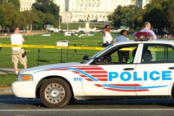 Американские полицейские средь бела дня убили 13-летнего мальчика
