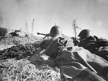 Фронтовые заслуги челябинцев отметят реконструкцией сражений у Кривого Рога