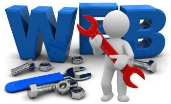Как создать свой сайт. Методы создания сайта