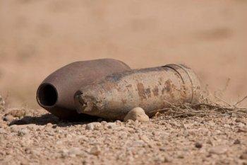 Снаряд на стройплощадке: опасная находка челябинских землекопов