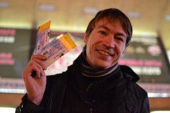 Билеты на концерт The Pink Floyd Show UK – в подарок от сайта ChelNews.com