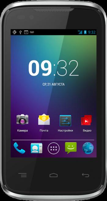 Планшет по цене смартфона: новый МегаФон Login 2