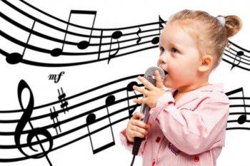Лучшие детские голоса Челябинска споют «Волшебные нотки»