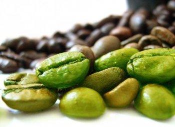 Челябинцам предлагают на Новый год пить зеленый кофе