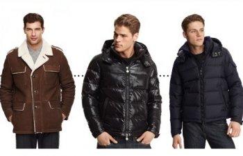 Покупая зимнюю куртку, делайте правильный выбор