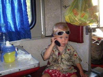 Входящие звонки в российских поездах теперь будут бесплатными