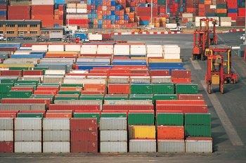 Интермодальные контейнерные грузоперевозки и их особенности