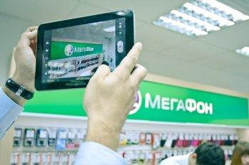 В 2013 салоны «МегаФона» продемонстрировали рекордные продажи смартфонов и планшетов